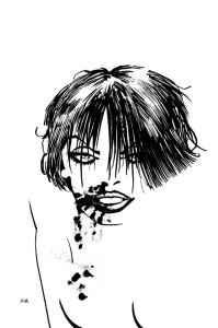 Una donna per cui uccidere - Ava