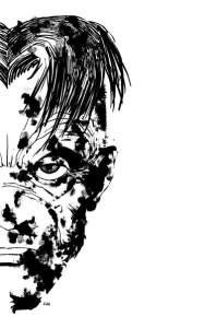 Un'abbuffata di morte - Dwight