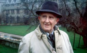 Tolkien nel 1968