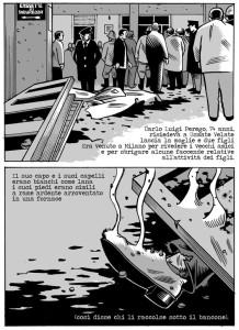 Le vittime della strafe