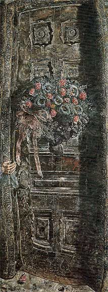 Ivan Albright - That which I should have done I did not do