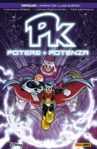 PK: Potere e potenza