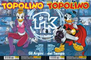 Topolino 3102