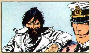 Corto e Rasputin