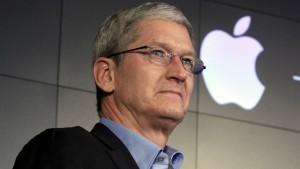 Apple vs FBI / Tim Cook