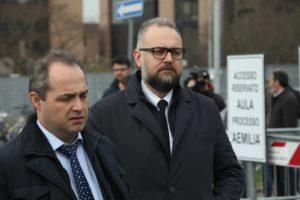 Brescello sciolto per mafia: dure dichiarazioni dell'assessore regionale alla Legalità Massimo Mezzetti (foto: Gazzetta di Reggio)