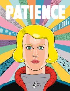 Patience, di Daniel Clowes: copertina