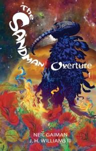 The Sandman: Overture #1