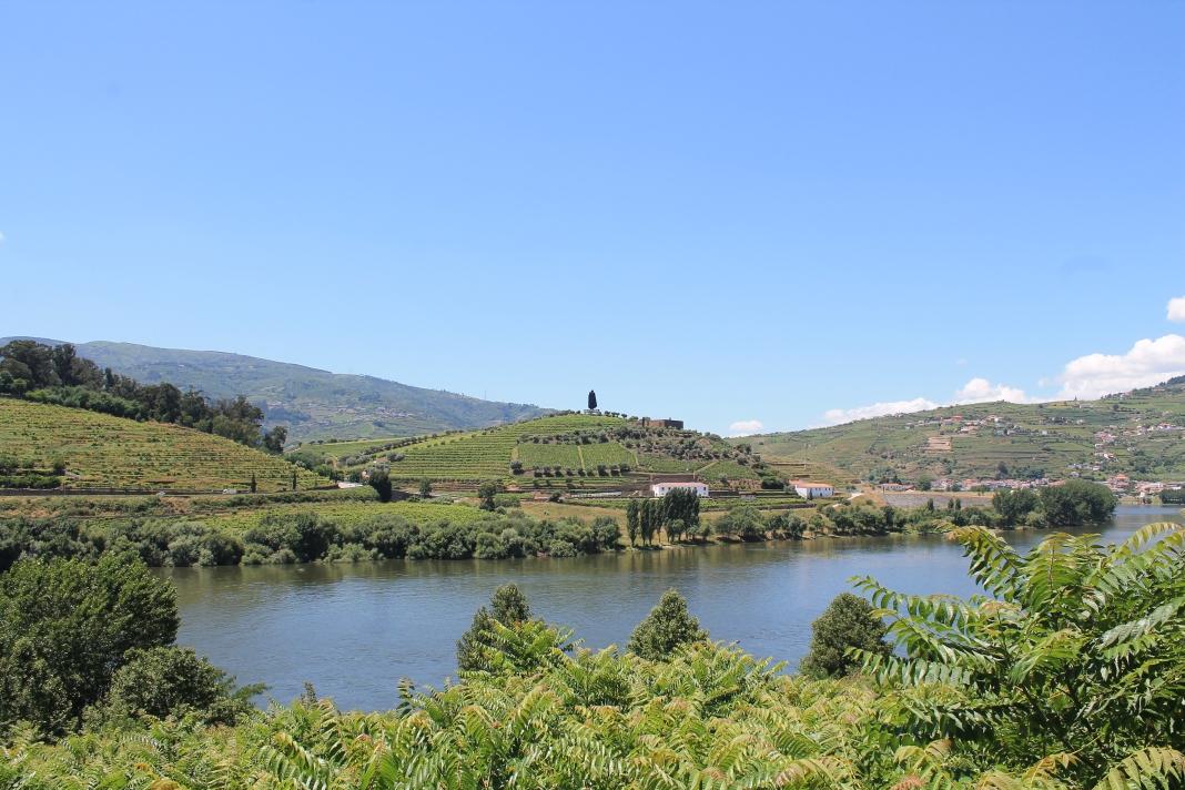 Viaggio in Portogallo: la valle del Douro