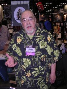 Gioco di ruolo: Gary Gygax