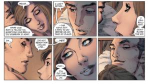 Il ritorno del Cavaliere Oscuro: L'ultima crociata - Catwoman