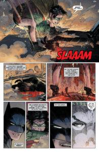 Il ritorno del Cavaliere Oscuro: L'ultima crociata - Robin