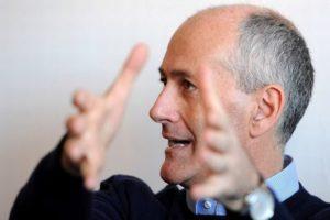 Accordo con la Libia | Franco Gabrielli