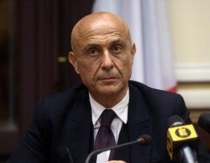 Accordo con la Libia | Il Ministro Minniti