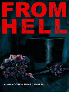 From Hell cover/1