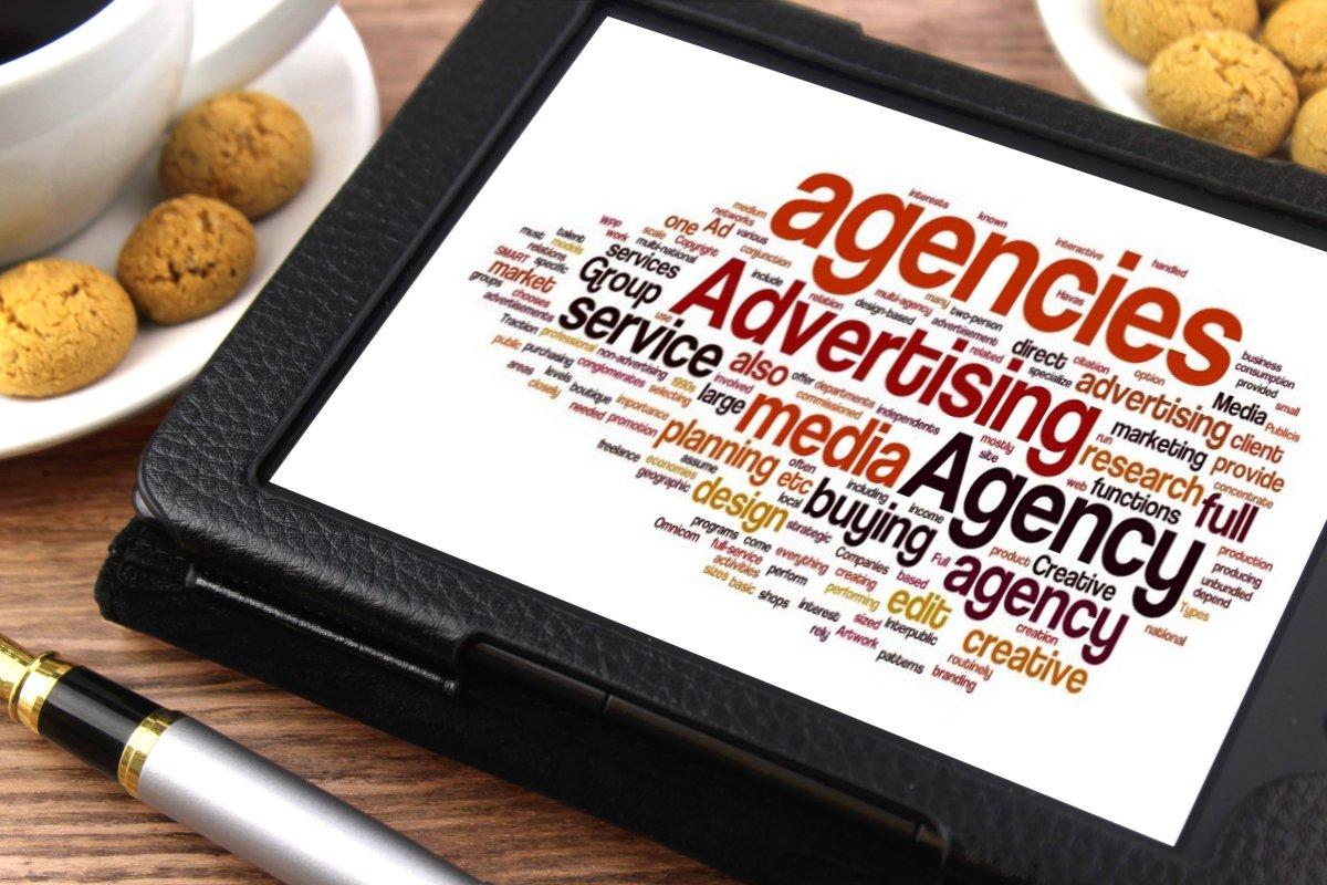 Digital journalism: advertising