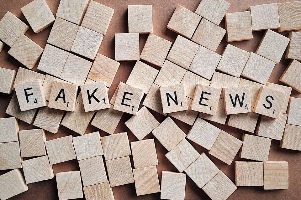 Digital journalism: fake news