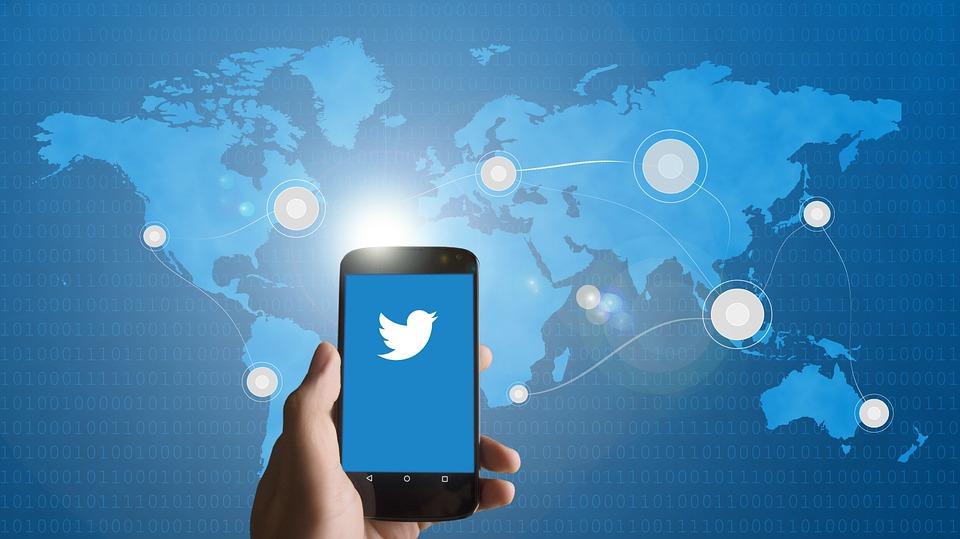 Digital journalism: Twitter