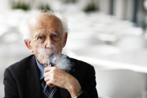 I social network fanno male alla salute? Zygmunt Bauman