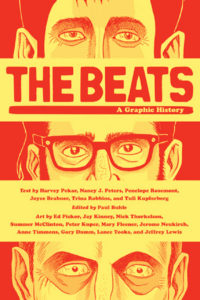 The Beats - Copertina
