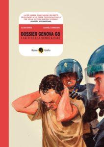 Dossier Genova G8 - Copertina
