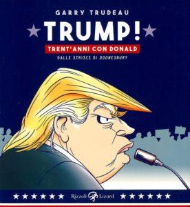 Trump! - Copertina